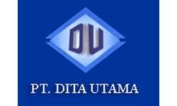 Logo PT. Dita Utama
