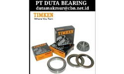 Duta Bearing Industri