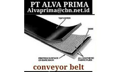 PT Alva Gasket Seal Filter
