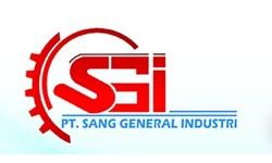 Logo PT  Sang General Industri