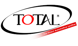 Logo Total Synthetic Leather