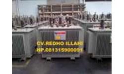PT Distributor Trafo