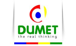 Logo PT  Duta Media Teknologi