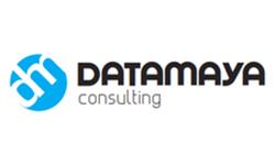 Logo CV. Datamaya