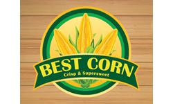 Logo CV. Best Corn International
