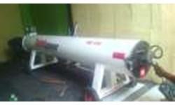 PT mesin bata merah super