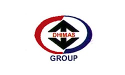 Logo PT Dhimas Trimitra International
