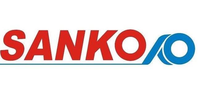 Logo PT  Sanko Material Indonesia