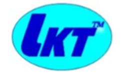 Logo PT Lugata Karya Teknik