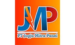 Logo PT JOGJA MITRA PANEL