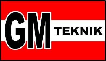 Logo PT. Gema Teknik Perkasa