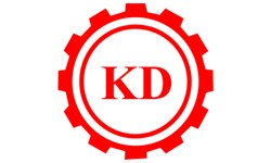 Logo PT Karya Delitama