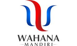 Logo UD. Wahana Mandiri