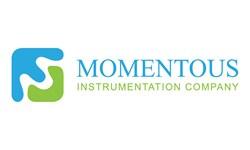 Logo PT Momentous Instrumindo