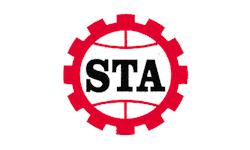 Logo PT Surya Teknik Abadi