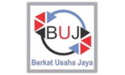 Logo CV. Berkat Usaha Jaya