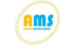 Logo AGUSTA MITRA SUKSES,PT