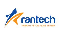 Logo Toko Rantech