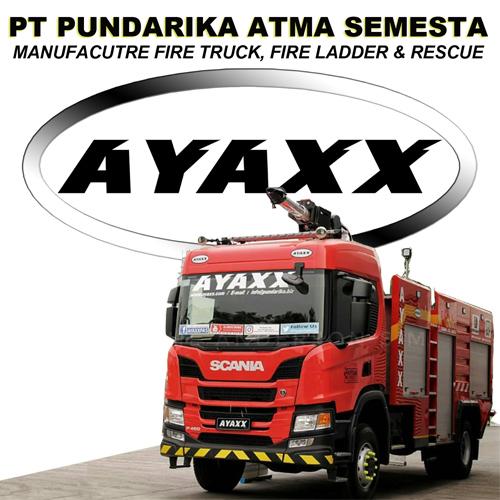 Logo PT  Pundarika Atma Semesta