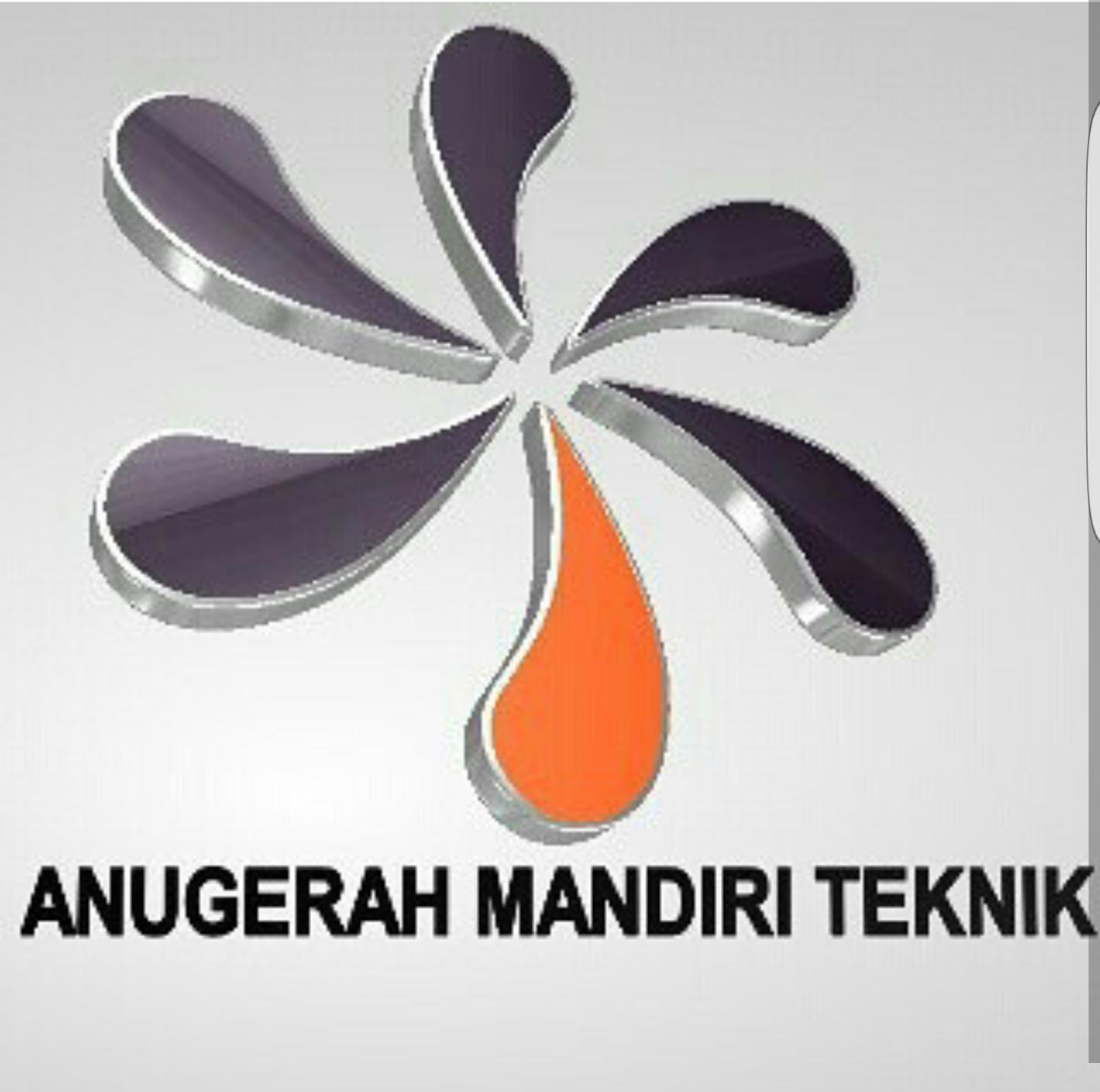 Logo Toko Anugerah Mandiri Teknik