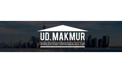 Logo CV. Makmur Block
