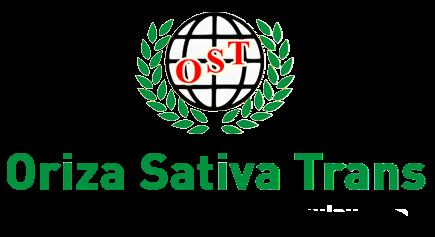 Logo CV. Oriza Sativa Trans