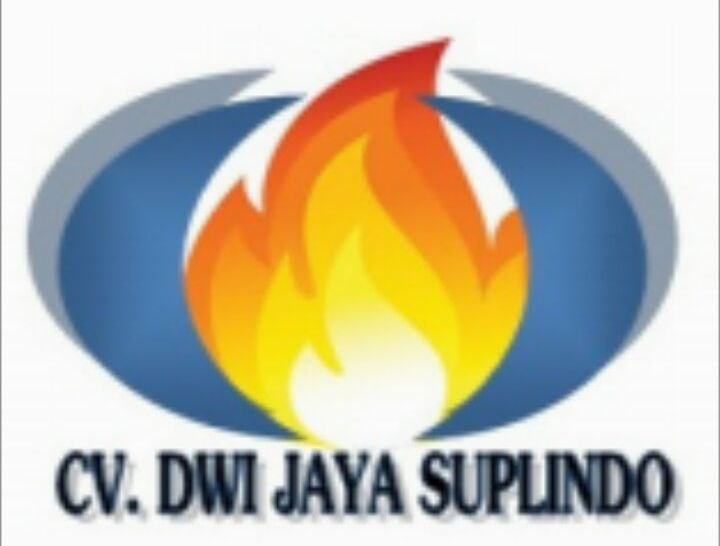 Logo CV. Dwi Jaya Suplindo