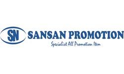 Logo CV. Sansan Promotion