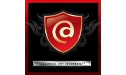 CV. Colossal Art Indonesia