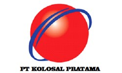 Logo PT Kolosal Pratama