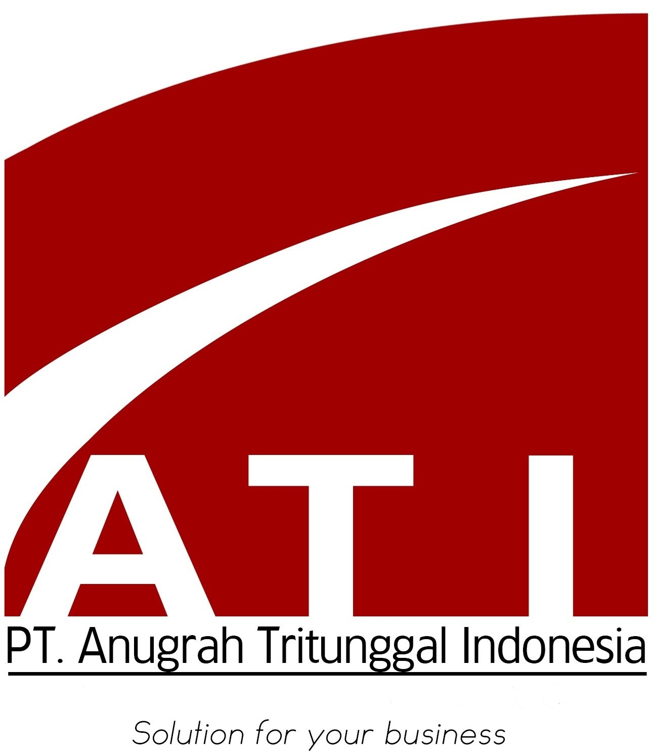 Logo PT Anugrah Tritunggal Indonesia
