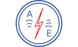 Logo CV. Aneka Elektro