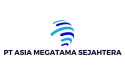Logo PT  Asia Megatama Sejahtera