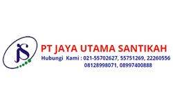 Logo PT Jaya Utama Santikah