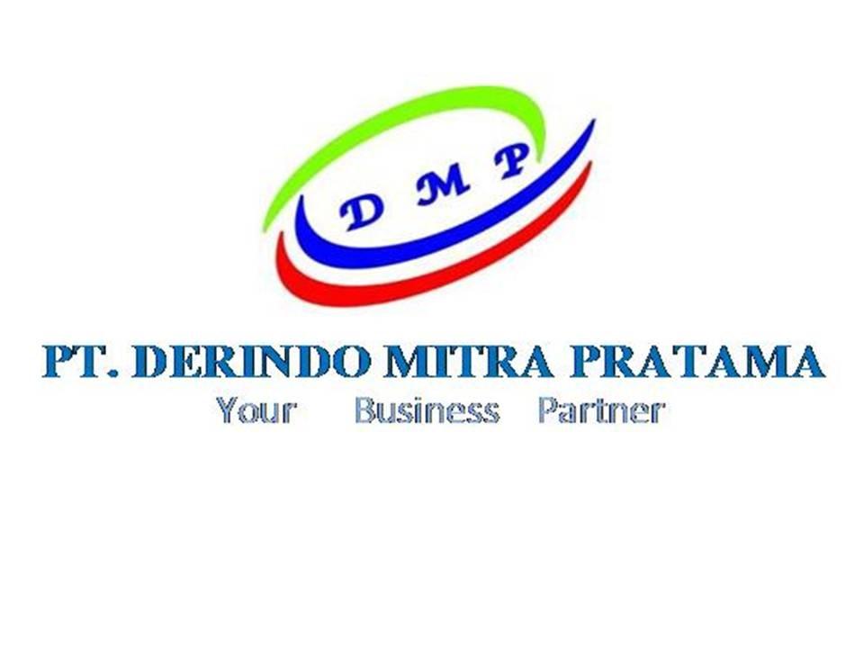 Logo PT Derindo Mitra Pratama