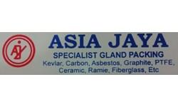 Logo UD. Asia Jaya