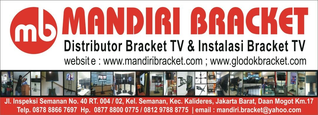 Mandiri Bracket Tv Online
