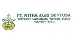 Logo PT Mitra Agri Sentosa