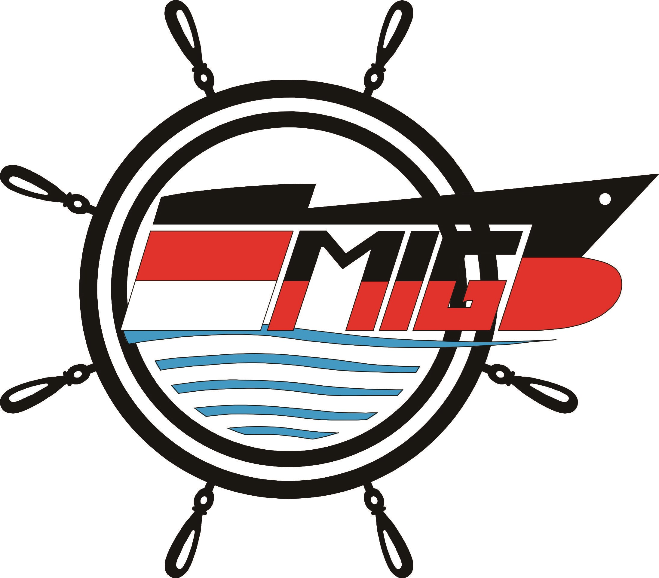 Logo PT. Maju Bangkit Indonesia Group