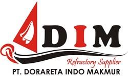 Logo PT Dorareta Indo Makmur 2