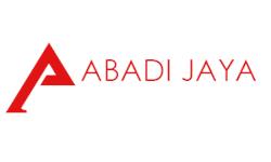 Logo CV. Abadi Jaya Isolasi