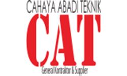Logo CV. Cahaya Abadi Teknik