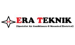 Logo CV. Era Teknik