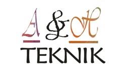 Logo CV. A & H Teknik