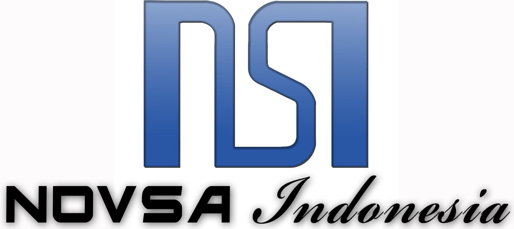 Logo CV. Novsa Indonesia