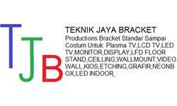 Teknik Jaya Bracket Tv