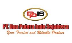Logo PT. Dua Putera Indo Sejahtera