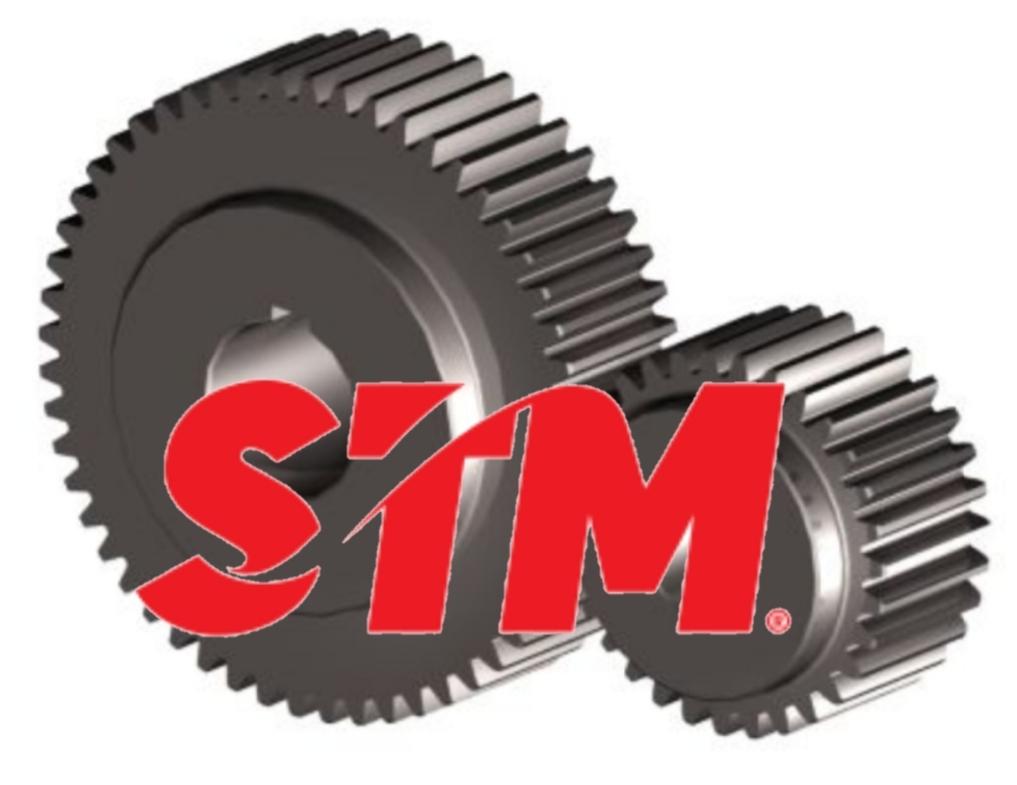 Logo PT. Sarana Teknik Mekanika