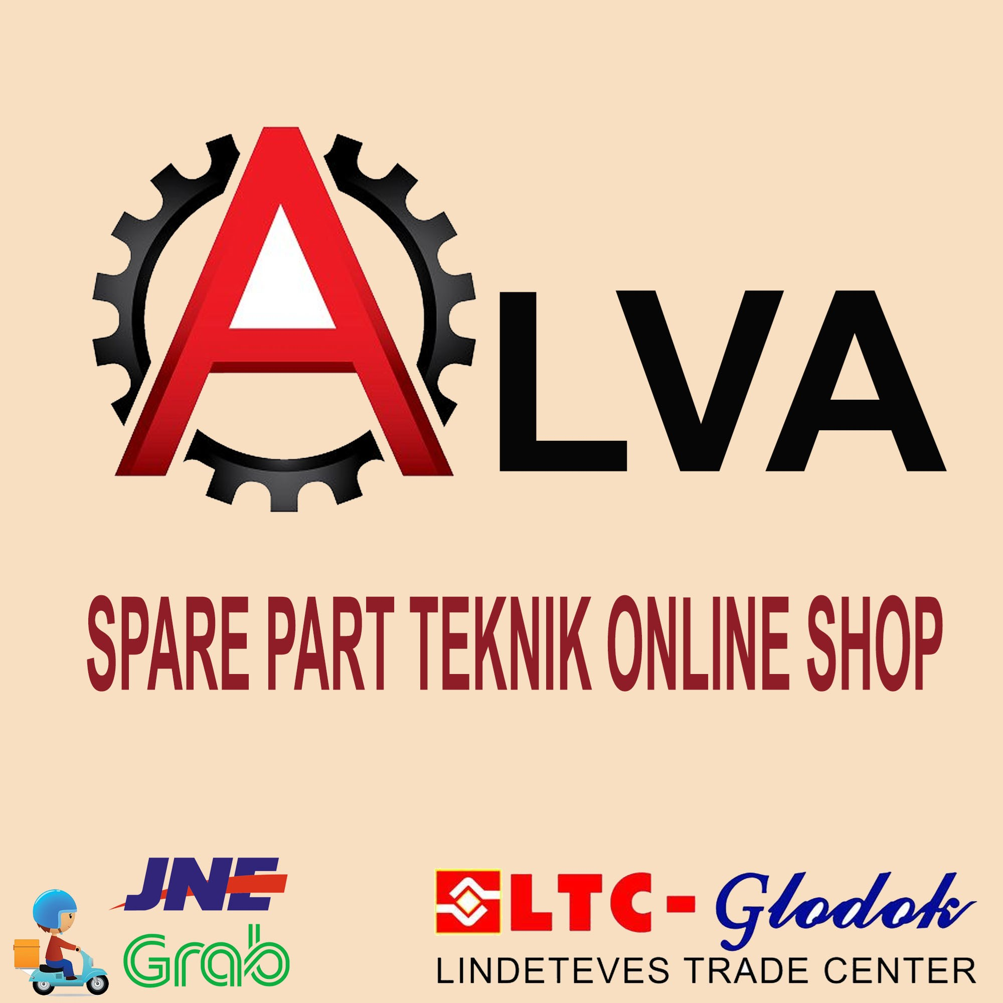 Logo PT. ALVA ELECTRIC GLODOK