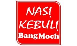 Logo PD. Nasi Kebuli Bang Moch